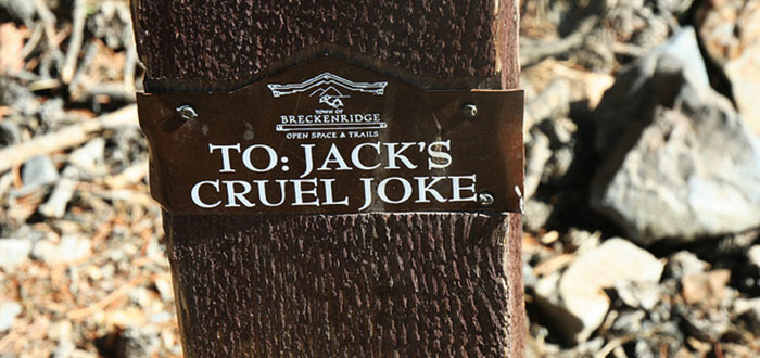 Photo Essay: Walking the Rocky Rockies