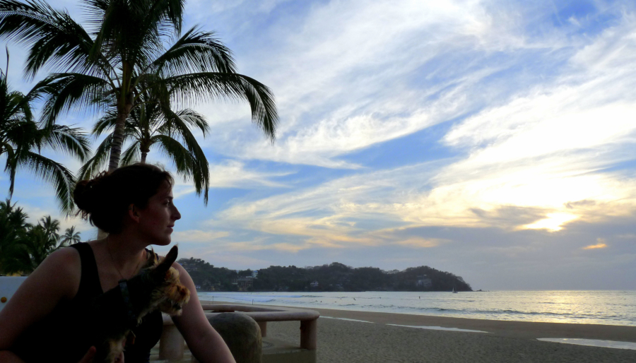 How I Became a Paid Travel Writer