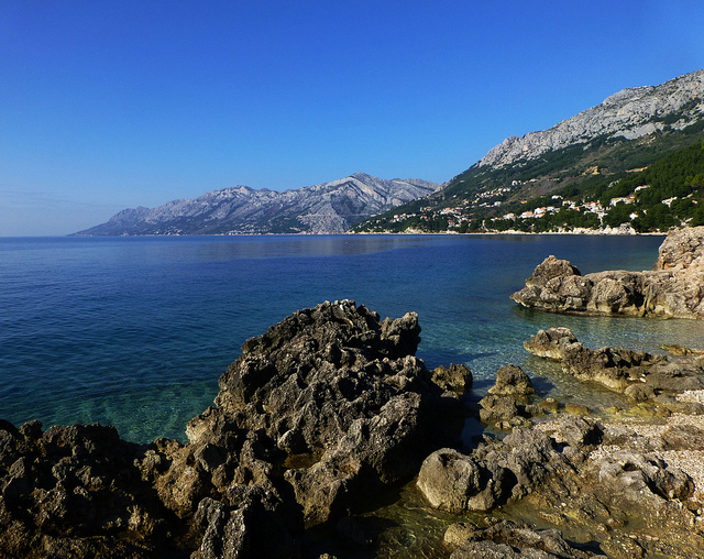 Photo Essay: The Dalmatian Coast, Croatia
