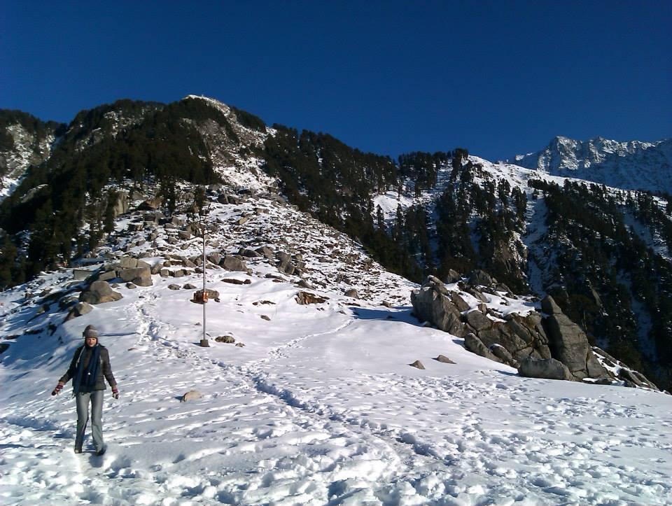 HimalayaTrek--Triund