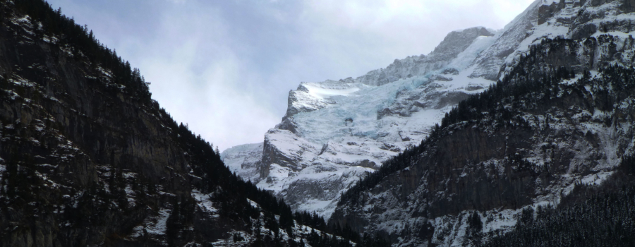 Photo Essay: Winter in the Lauterbrunnen Valley (Switzerland)