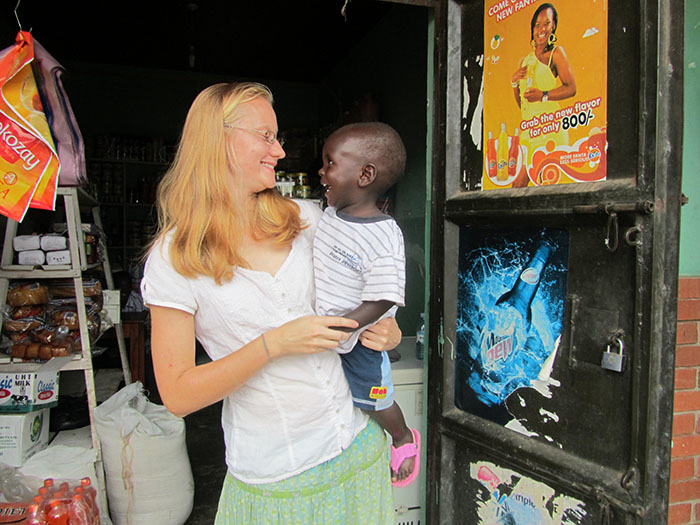 How to Join the Peace Corps, Move to Africa, & Find Your Passion