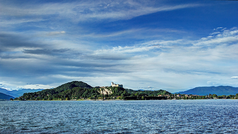 Experience Lake Maggiore (Arona) Like a Local