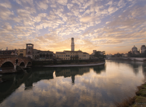 November Giveaway: Win a Free Night In Verona, Italy