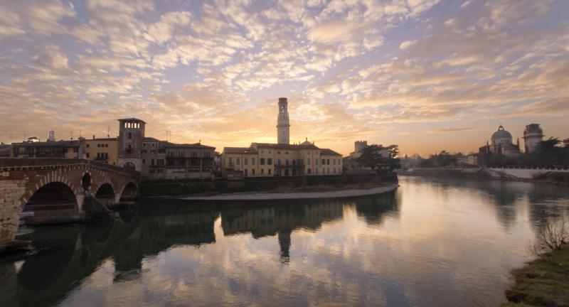 November Giveaway: Win a Free Night In Verona, Italy