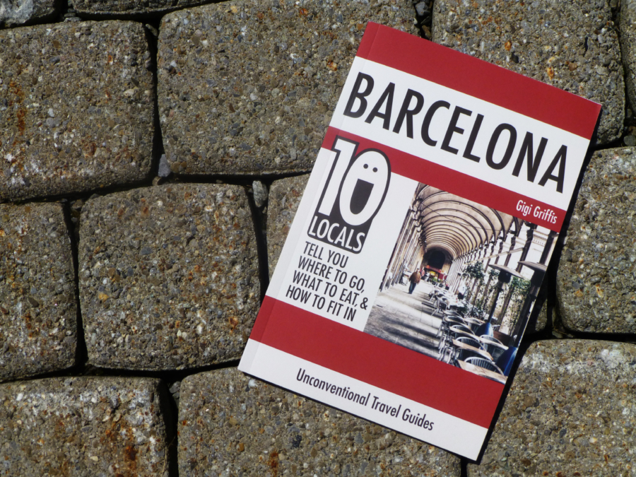 Going to Barcelona This Year? I Made Something For You.