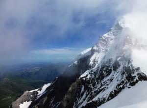 Photo Essay: 11,000 Feet & Beyond