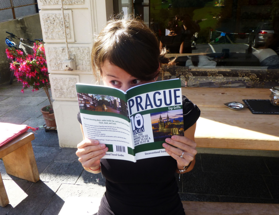 Announcing: My Awesome New Local Guide to Prague (& A Special Giveaway)