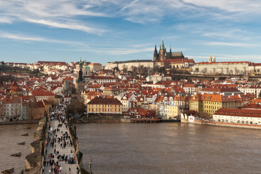 Ask A Local: What Should I Do/See/Eat in Prague, Czech Republic?