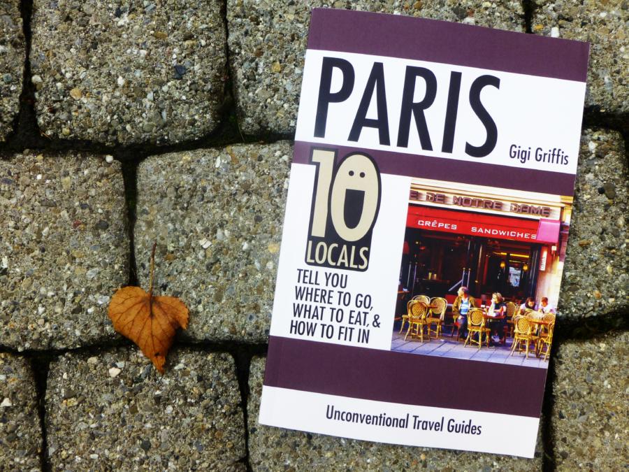Paris in Paperback (And 3 Big Prague Updates)