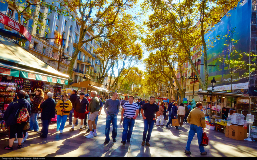 Ask a Local: What Should I Do/See/Eat In Barcelona, Spain?