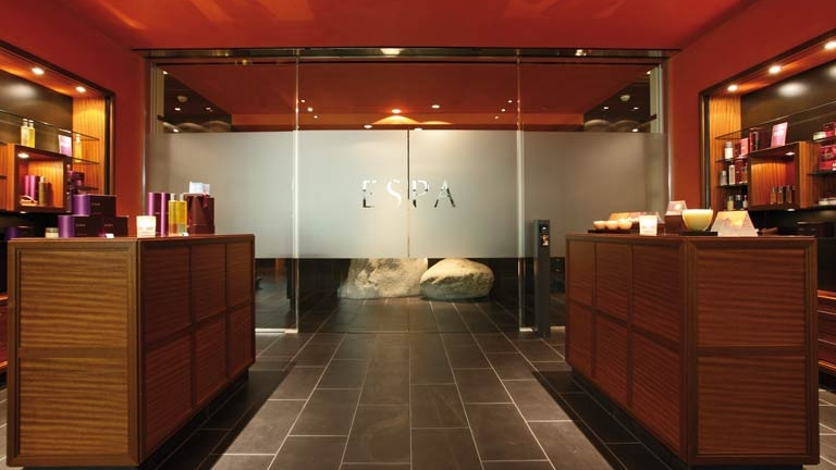 Spas of the Bernese Oberland (+ Some Thoughts on Occasional Luxury)
