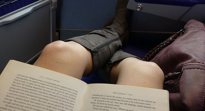 Reads from the Road (My Favorite Books of 2014)