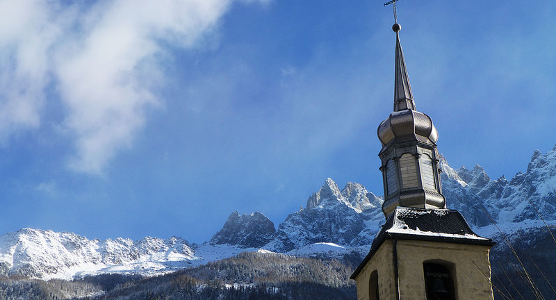 How Much Does It Cost to Spend Two Weeks in Chamonix?