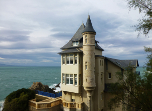 How Much Does It Cost to Spend a Month in Biarritz, France?
