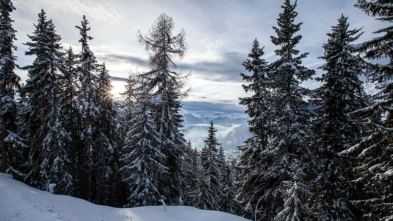 Ask a Local: What Should I Do/See/Eat in Verbier, Switzerland?
