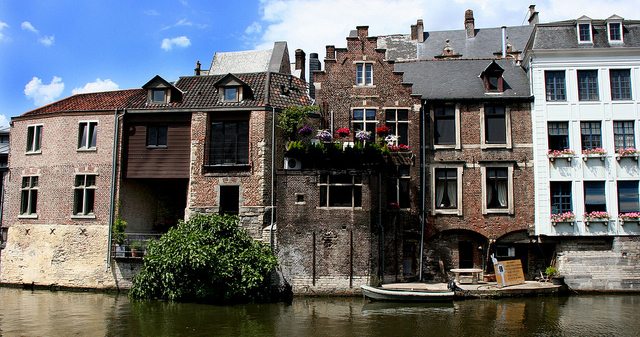 Ask A Local: What Should I Do/See/Eat In Ghent, Belgium?