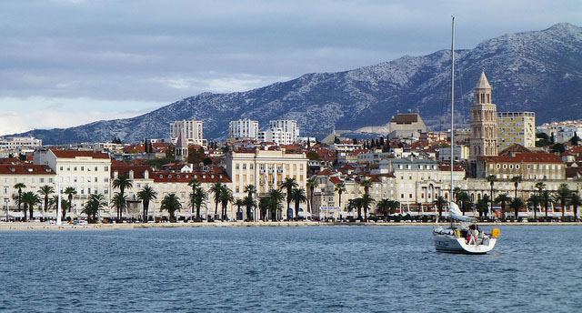 Ask A Local: What Should I Do/See/Eat In Split, Croatia?