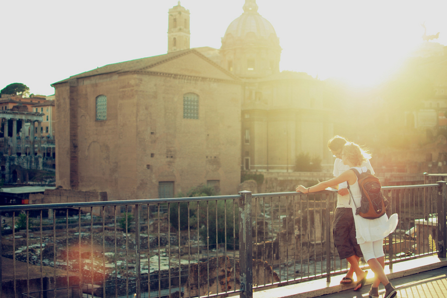 How to Travel Like a Local
