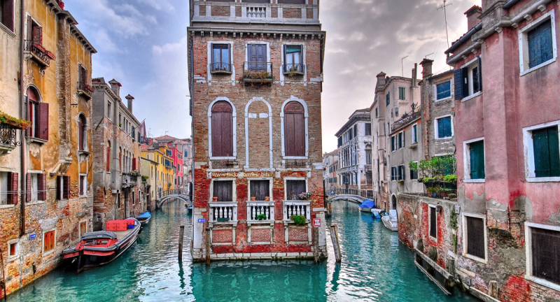 Ask a Local: What Should I Do/See/Eat in Venice, Italy?