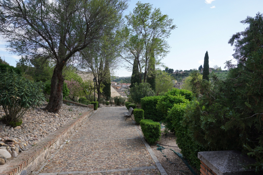 A Day in the Life of a Digital Nomad (Toledo, Spain Edition)