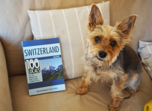 Win a Free Copy of Switzerland: 100 Locals Tell You Where to Go, What to Hike, & How to Fit In