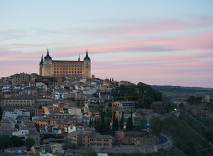 How Much Does It Cost to Spend a Month in Toledo, Spain?