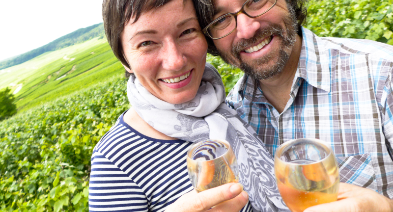 How to Travel As a Couple with Betsy & Warren Talbot