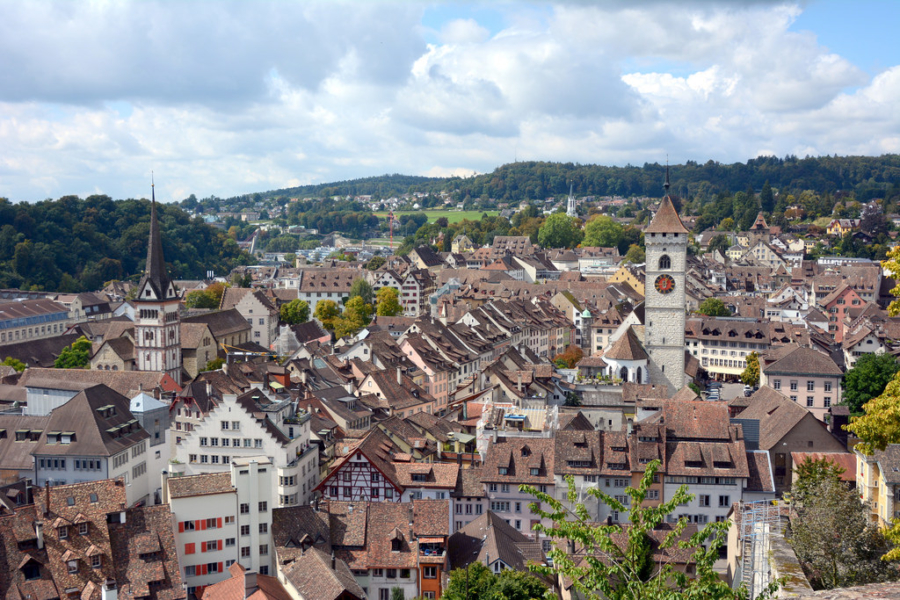 Ask A Local: What Should I Do/See/Hike in Schaffhausen, Switzerland?