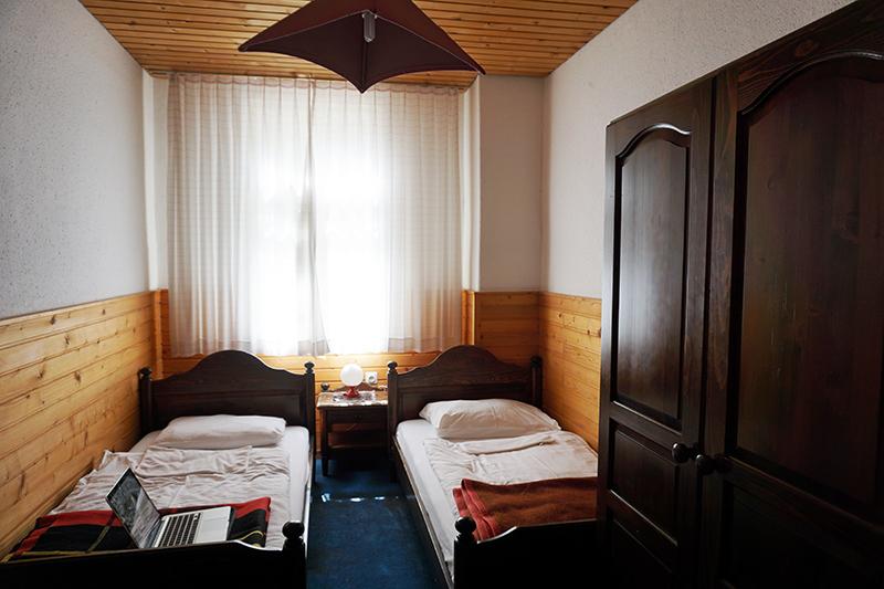 Beautiful Spaces: Where I Stayed at Lake Bohinj, Slovenia