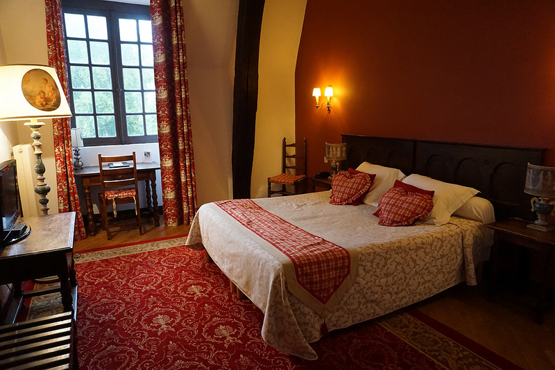 Beautiful Spaces: Where I Stayed in Burgundy, Alsace, & along the Eurovelo 6 in France