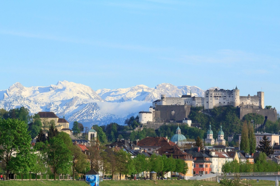 Ask a Local: What Should I Do/See/Eat in Salzburg, Austria?