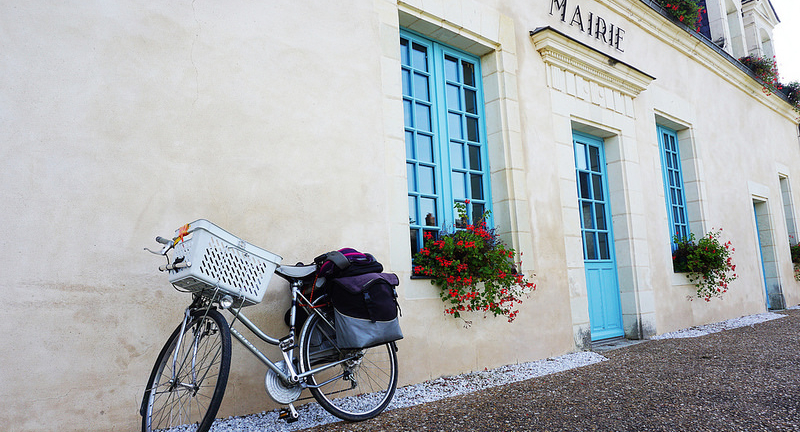 Cycling Across France: A Photo Essay