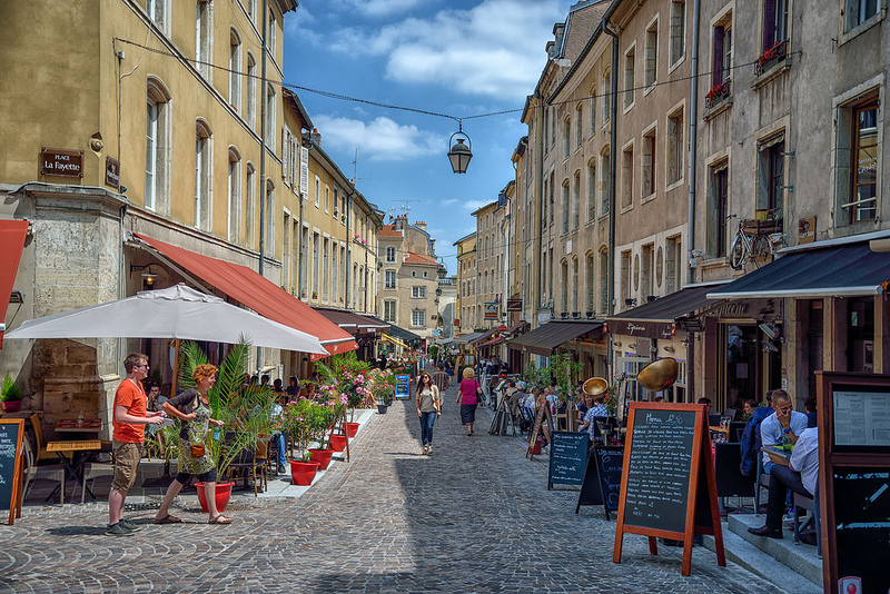 Ask a Local: What Should I Do/See/Eat in Nancy, France?