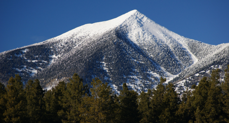 Ask a Local: What Should I Do/See/Eat in Flagstaff, Arizona?