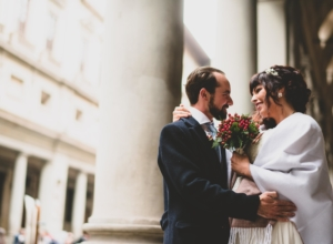 How to Get Married in Italy, with Georgette Jupe