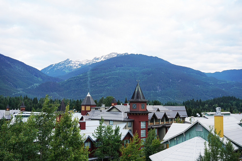 Where We Stayed in Whistler & Revelstoke (A Review)