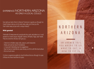 Travel Northern Arizona & the Grand Canyon Like a Local