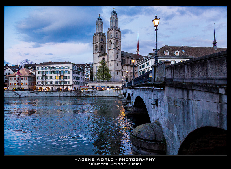 Ask a Local: What Should I Do/See/Eat in Zurich, Switzerland?