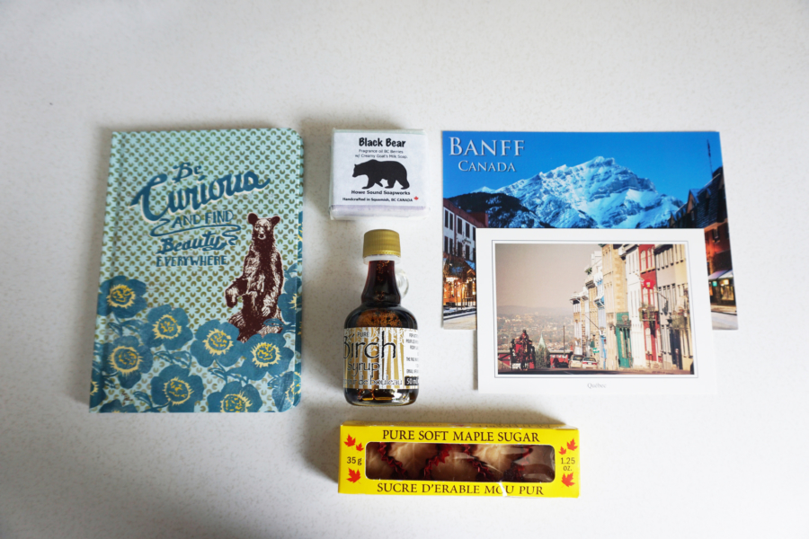 The Second Fabulous Travel Box (& How to Sign Up for the Third)
