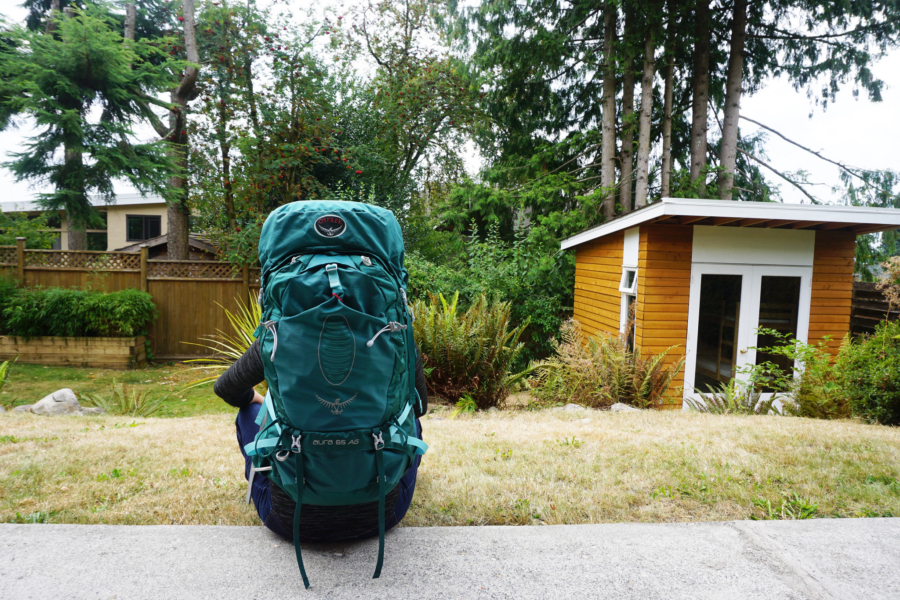 Travel Gear Reviews: Backpacks, Shoulder Bags, & Other Stuff We Tried in 2016