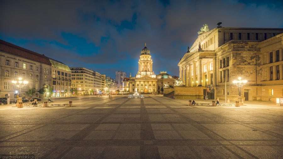 How Much Does It Cost to Spend a Month in Berlin, Germany?