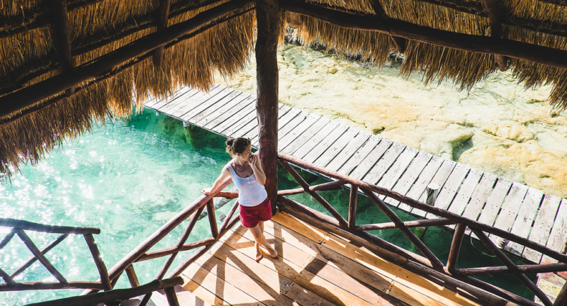 Can You Travel the World Full-Time & Still Be a Responsible Adult?