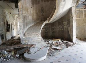 The Strange, Beautiful Hotel Ruins of Southern Croatia