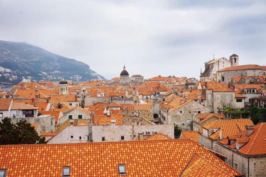 Dubrovnik in the Off-Season: Is It Always Crowded?