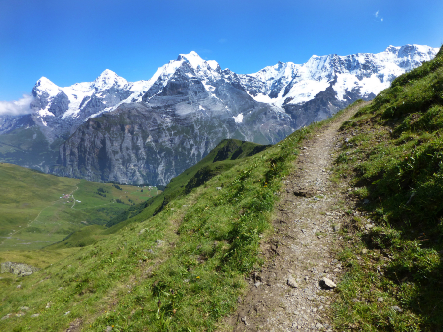10 Paths to…Traveling More Often