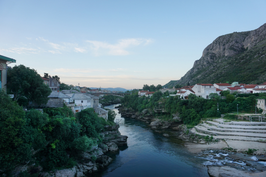 How Much Does It Cost to Spend a Month in Mostar?