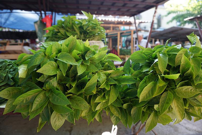 The Konjic Fresh Market: A Photo Essay