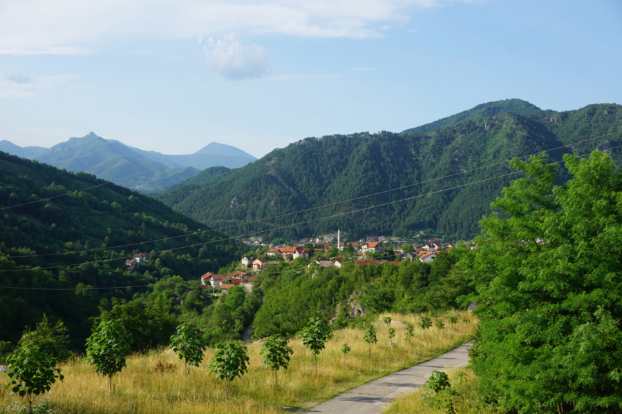 How Much Does It Cost to Spend a Month in Konjic, Bosnia and Herzegovina?