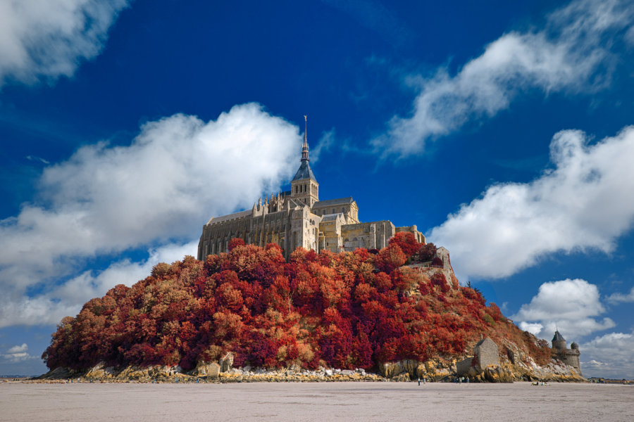 9 Gorgeous Places to Travel in Europe in the Fall